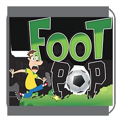 Foot Pop