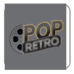 Pop Retro