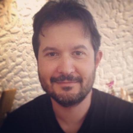Alexandre CALOGEROPOULOS